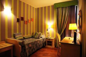Hotel Matteotti, Hotely  Vercelli - big - 2