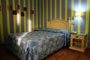 Hotel Matteotti, Hotely  Vercelli - big - 3