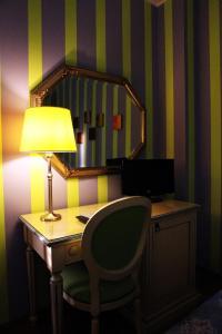 Hotel Matteotti, Hotely  Vercelli - big - 9