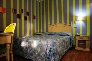 Hotel Matteotti, Hotely  Vercelli - big - 10