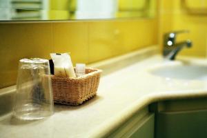 Hotel Matteotti, Hotely  Vercelli - big - 11