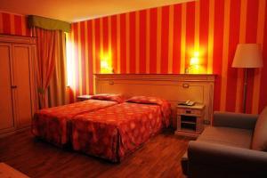 Hotel Matteotti, Hotely  Vercelli - big - 4