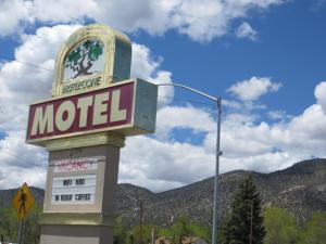 Bristlecone Motel, Motels  Ely - big - 29