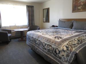 Jailhouse Motel and Casino, Motels  Ely - big - 20