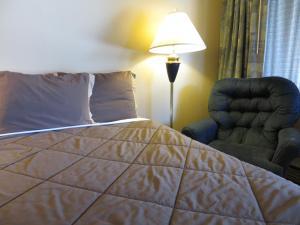 Jailhouse Motel and Casino, Motely  Ely - big - 17