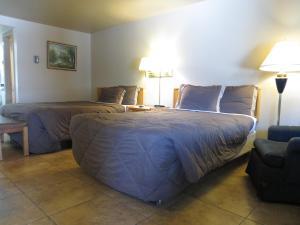 Jailhouse Motel and Casino, Motels  Ely - big - 37