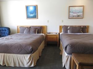 Jailhouse Motel and Casino, Motely  Ely - big - 35