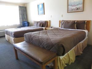 Jailhouse Motel and Casino, Motely  Ely - big - 16