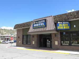 Jailhouse Motel and Casino, Motels  Ely - big - 1