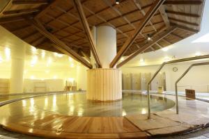 Chateraise Gateaux Kingdom Sapporo Hotel & Resort, Hotel  Sapporo - big - 32