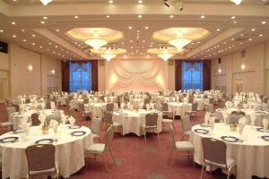Chateraise Gateaux Kingdom Sapporo Hotel & Resort, Hotel  Sapporo - big - 34