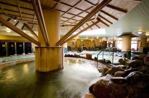 Chateraise Gateaux Kingdom Sapporo Hotel & Resort, Hotel  Sapporo - big - 53
