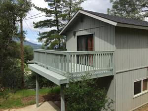 Mountain Trail Lodge and Vacation Rentals, Лоджи  Окхерст - big - 52