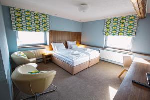 Hotel Na Åustne