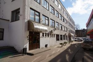 Отель Золотой Теленок