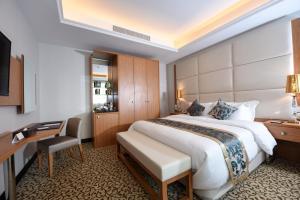 Grand Park Hotel, Hotel  Gedda - big - 2