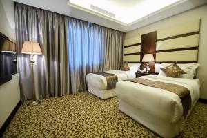Grand Park Hotel, Hotel  Gedda - big - 7