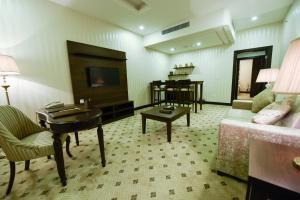 Grand Park Hotel, Szállodák  Dzsidda - big - 3