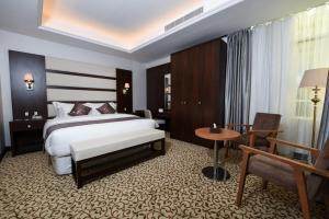 Grand Park Hotel, Szállodák  Dzsidda - big - 4