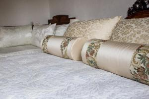 Villa Laly, Bed & Breakfasts  Triest - big - 9