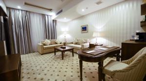 Grand Park Hotel, Szállodák  Dzsidda - big - 8