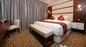 Grand Park Hotel, Szállodák  Dzsidda - big - 5