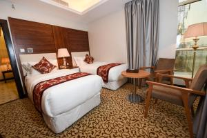 Grand Park Hotel, Szállodák  Dzsidda - big - 9