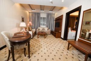 Grand Park Hotel, Szállodák  Dzsidda - big - 10