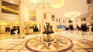 Grand Park Hotel, Hotel  Gedda - big - 43
