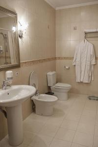 Ar Nuvo Hotel, Hotely  Karagandy - big - 41