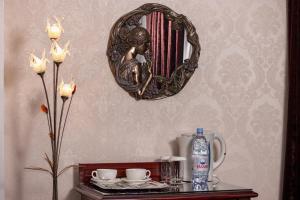 Ar Nuvo Hotel, Hotely  Karagandy - big - 42