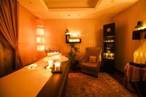Grand Park Hotel, Hotels  Jeddah - big - 46