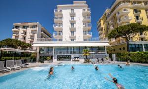 Hotel Sayonara, Hotely  Lido di Jesolo - big - 51