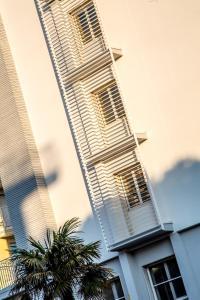 Hotel Sayonara, Hotely  Lido di Jesolo - big - 40
