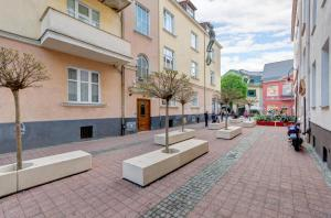 Sopot Prestige by Welcome Apartment, Apartmány  Sopoty - big - 89