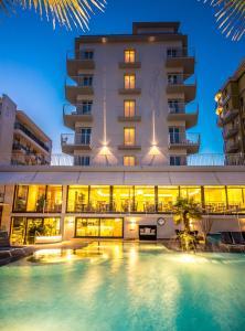 Hotel Sayonara, Hotely  Lido di Jesolo - big - 101