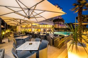 Hotel Sayonara, Hotely  Lido di Jesolo - big - 111