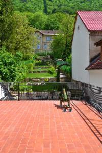 Casa Veche, Apartmánové hotely  Brašov - big - 94