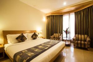 Chances Resort & Casino, Resort  Panaji - big - 8