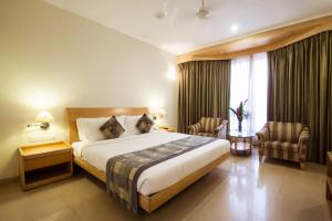 Chances Resort & Casino, Resort  Panaji - big - 11