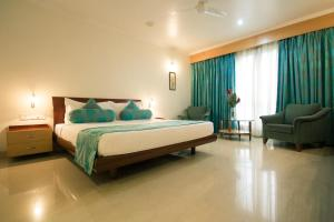 Chances Resort & Casino, Rezorty  Panaji - big - 7