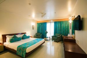 Chances Resort & Casino, Resort  Panaji - big - 12