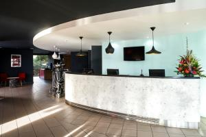 ibis Swansea, Hotels  Swansea - big - 19