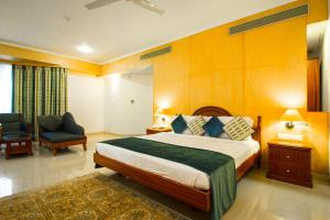 Chances Resort & Casino, Resort  Panaji - big - 14