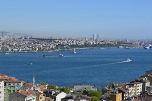 Istanbulinn Hotel, Hotely  Istanbul - big - 46