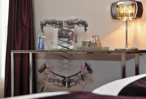 Dvoulůžkový pokoj Classic s oddělenými postelemi