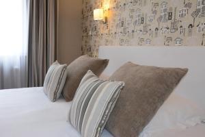 Logis Hotel Du Centre