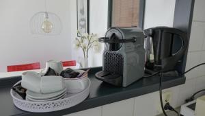 Amelander Kaap 101, Apartments  Hollum - big - 20