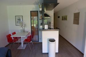 Amelander Kaap 101, Apartments  Hollum - big - 9