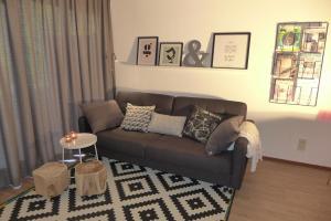 Amelander Kaap 101, Apartments  Hollum - big - 8